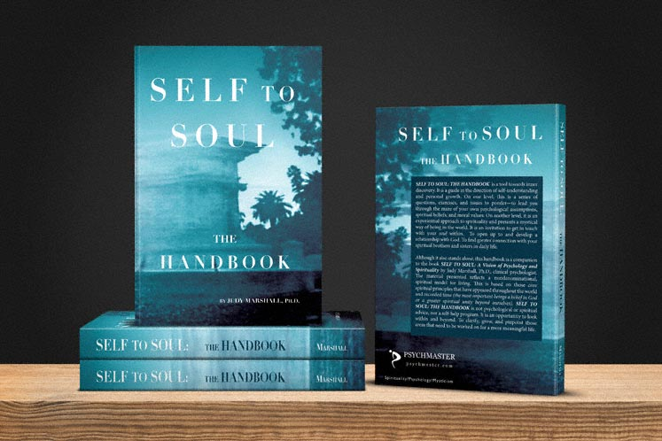 SELF TO SOUL: The Handbook Book Cover