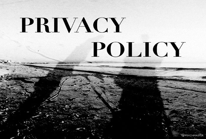 Psychmaster Privacy Policy